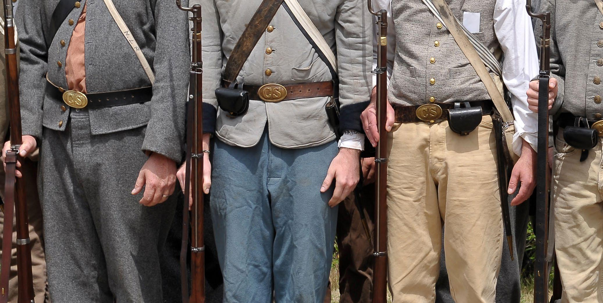 Page 18 of PTSD and The American Civil War