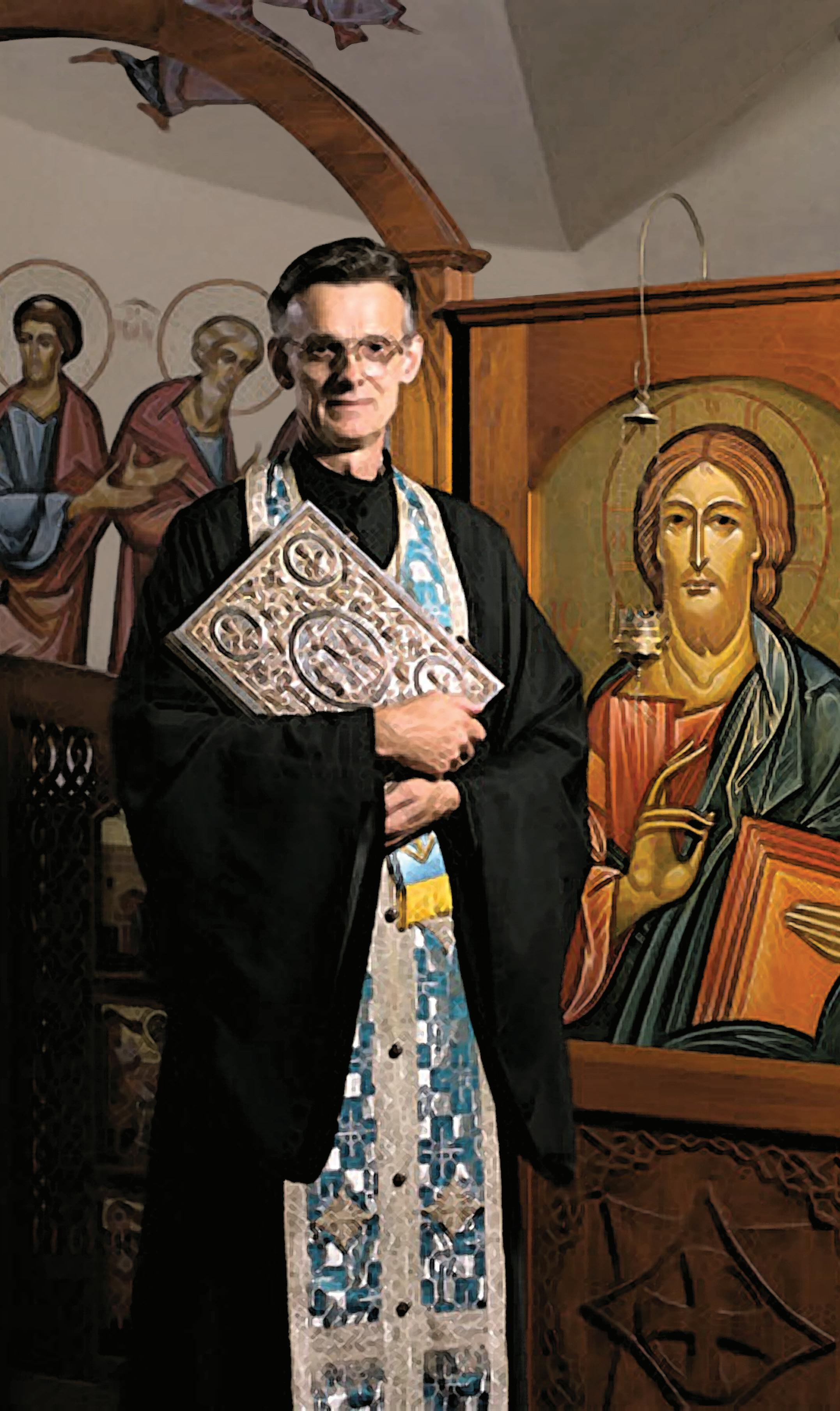 Page 18 of In Memory of Archpriest Paul Lazor