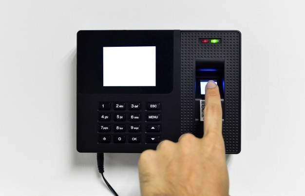 Page 46 of how covid-19 changes biometric and access card usage worldwide