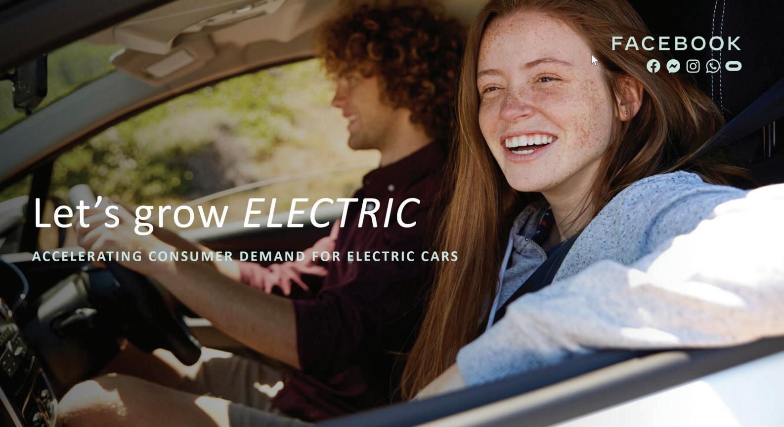 Page 23 of Let's Grow ELECTRIC Έρευνα καταναλωτών ηλεκτρικών οχημάτων στο Ηνωμένο Βασίλειο
