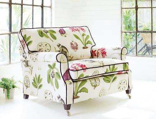Page 40 of FEATURE FLORALS AT HOME