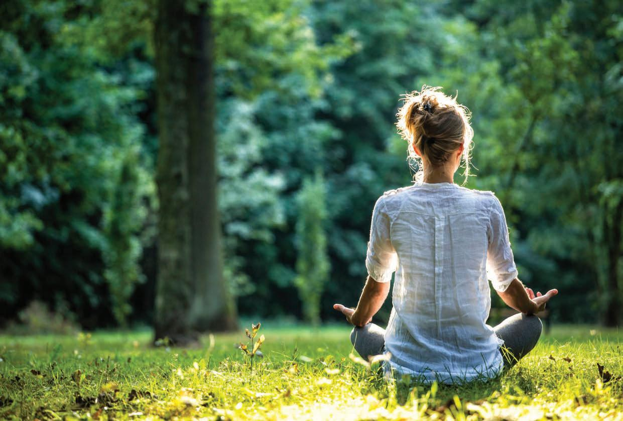 Page 20 of HOW TO MEDITATE – A BEGINNERS GUIDE