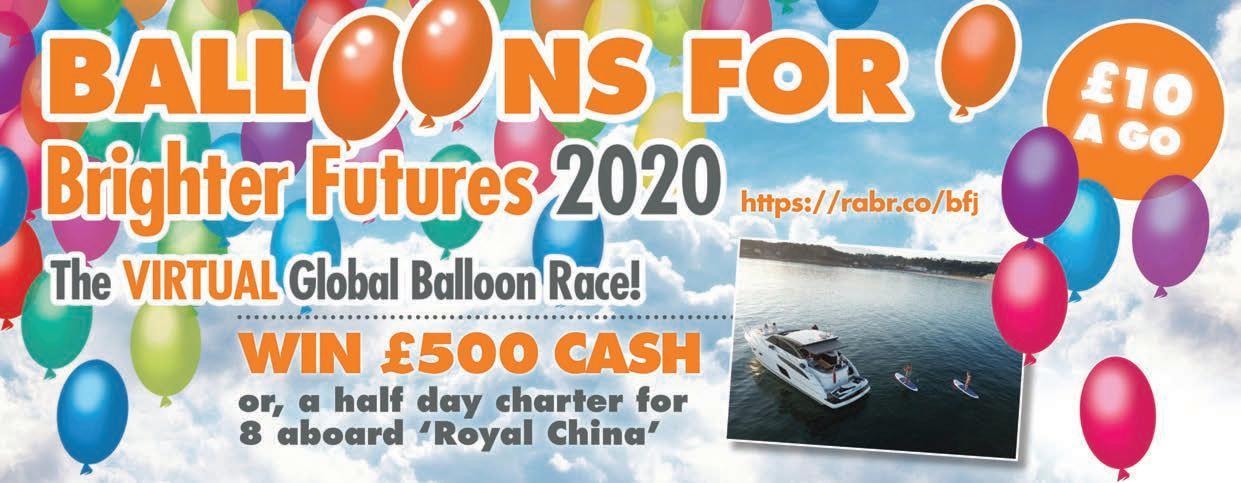 Page 17 of VIRTUAL GLOBAL BALLOON RACE
