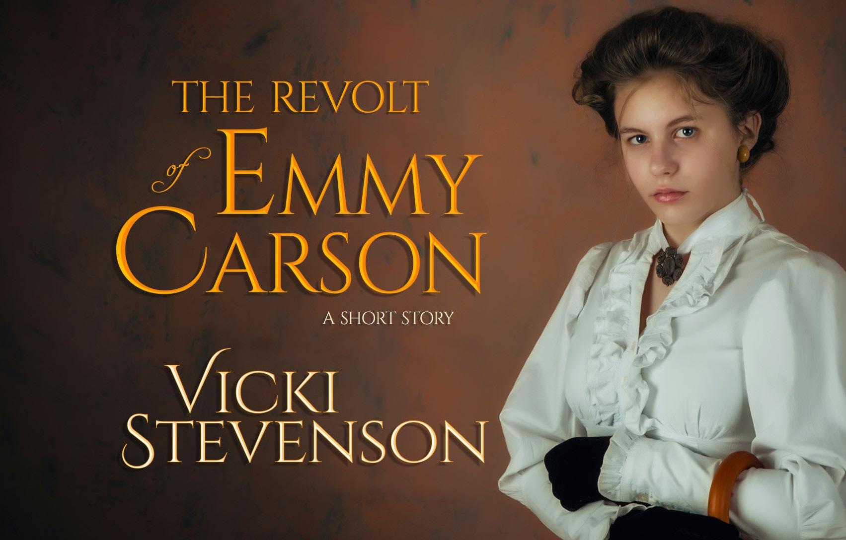 Page 60 of The Revolt of Emmy Carson