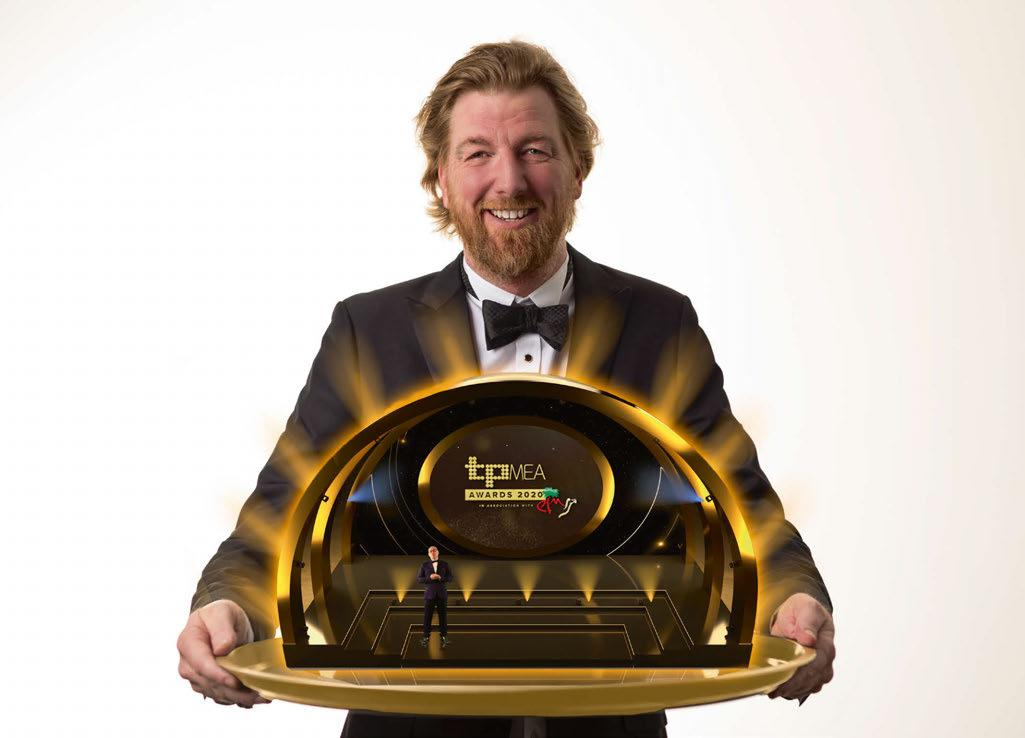 Page 54 of Game.ae's Isaac Kumer looks back on the first-ever virtual TPMEA Awards event