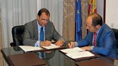Page 16 of Los vecinos del Distrito Bellavista-La Palmera contarán a partir del próximo mes de octubre con el servicio gratuito de orientación socio-laboral del Colegio Oficial de Graduados Sociales de Sevilla
