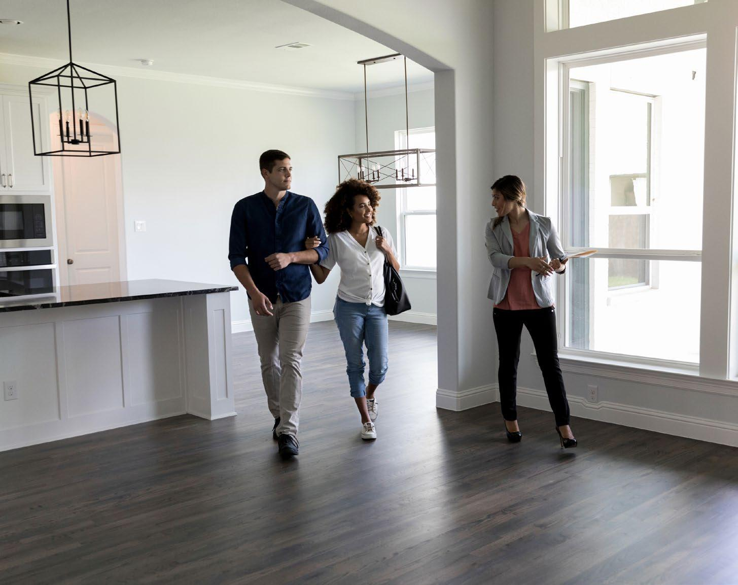 Page 20 of The Not-So-Obvious Benefits of Buying a New Home