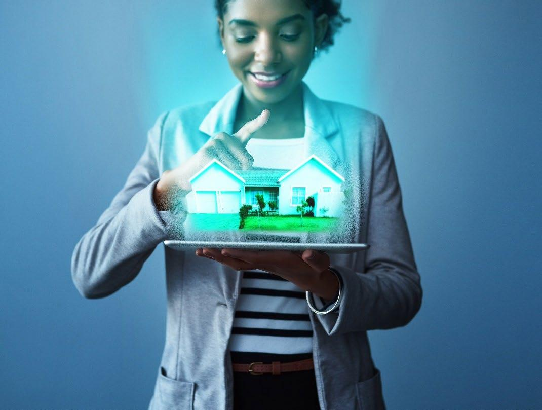Page 16 of Steps to Buying a New Home Virtually