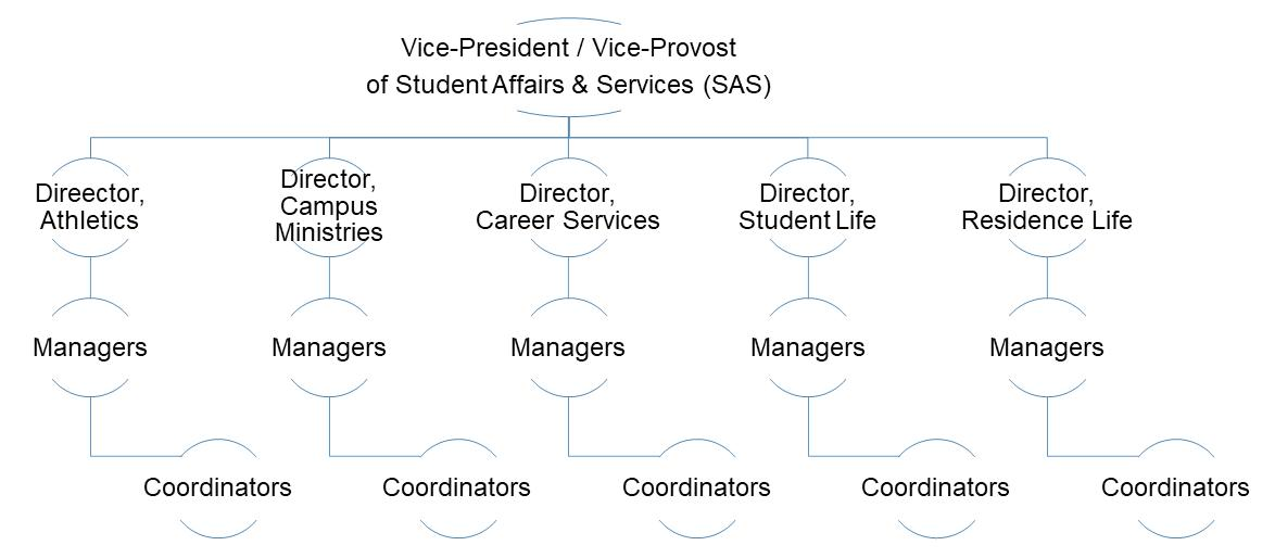 Page 22 of Progress of a Profession: Analyzing the Isomorphic Changes of Student Affairs and Services in