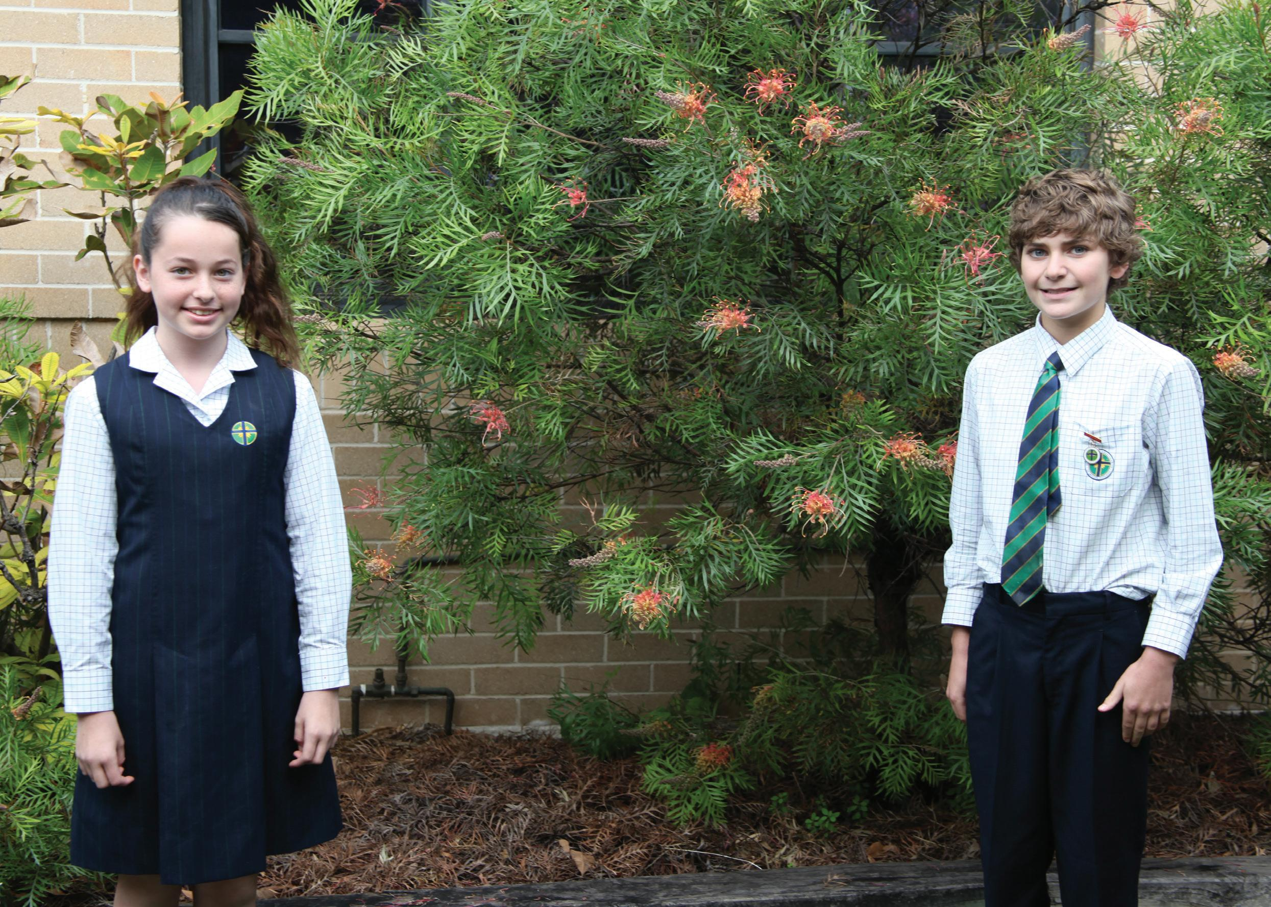 Page 18 of Student Leadership in the St Paul's Junior School