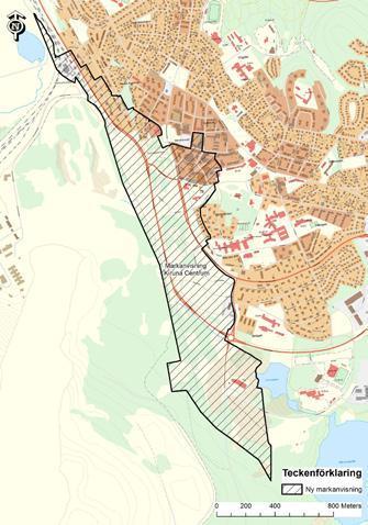 Page 38 of innovativa idé LKAB ansöker om markanvisning i Kiruna