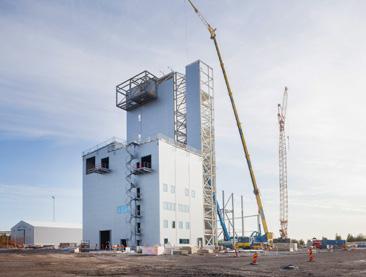 Page 32 of SSAB, LKAB och Vattenfall ett steg närmare produktion av fossilfritt stål