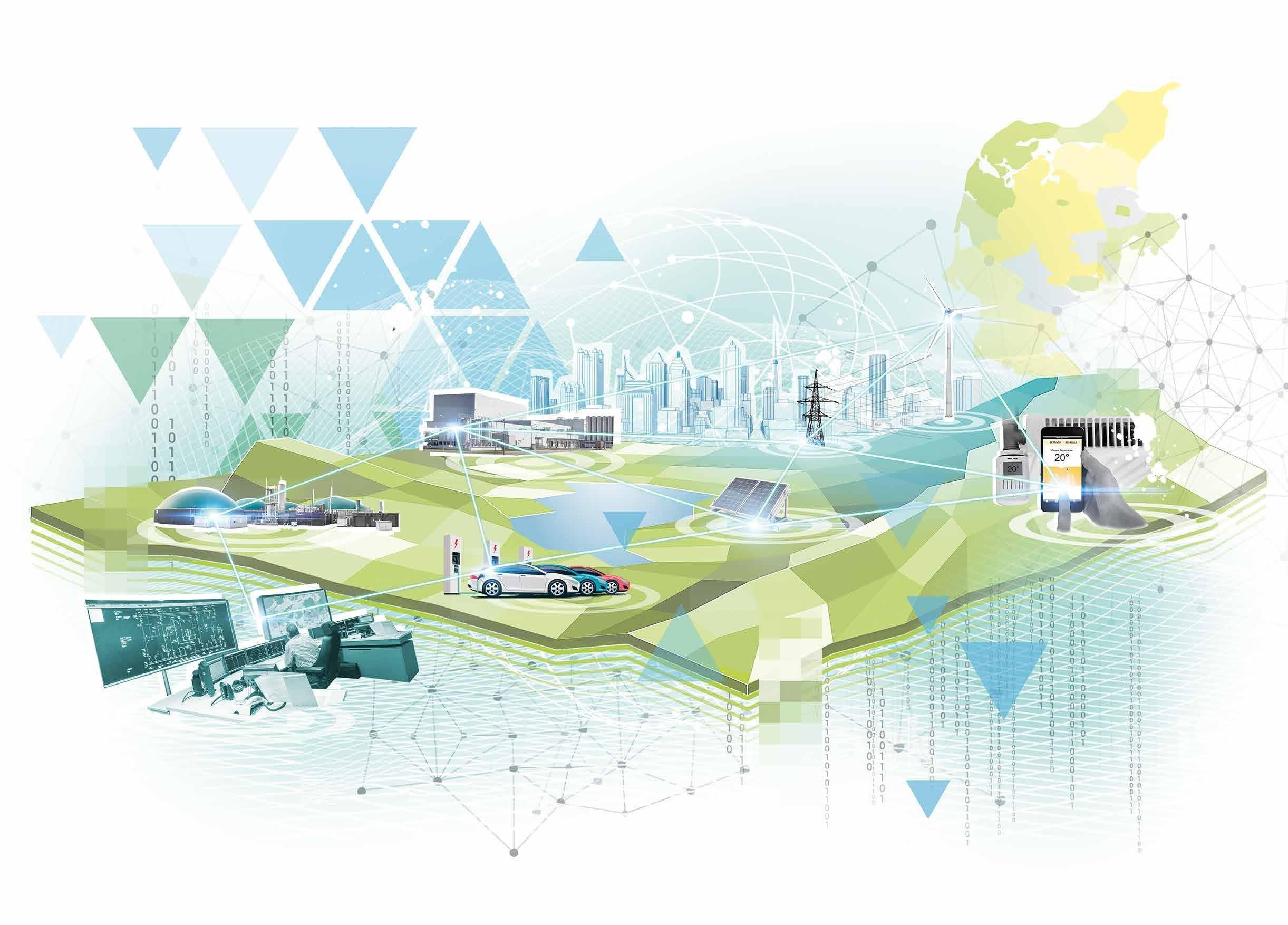 Page 26 of Intelligenz für hybride Energieinfrastruktur
