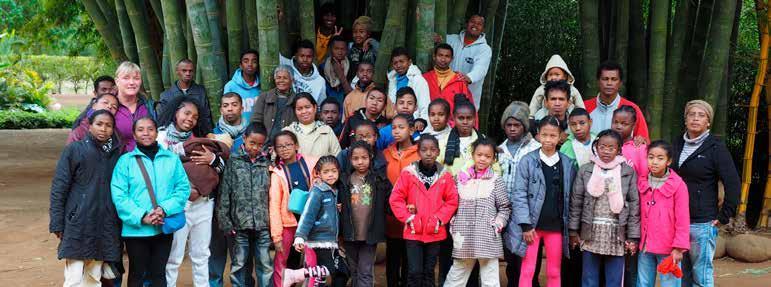 Page 14 of Tsarabe Madagaskar – Der Verein, der hilft