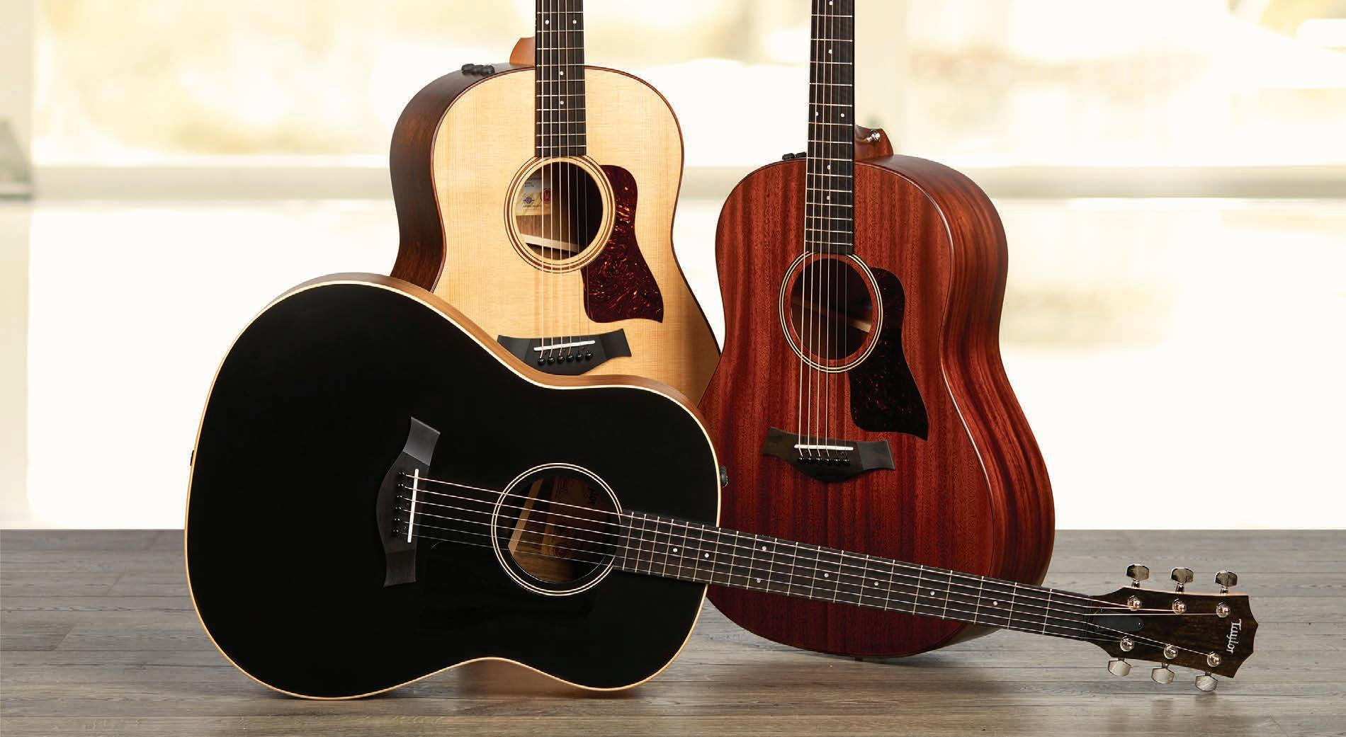 Page 33 of Under the Hood: Taylor Guitars