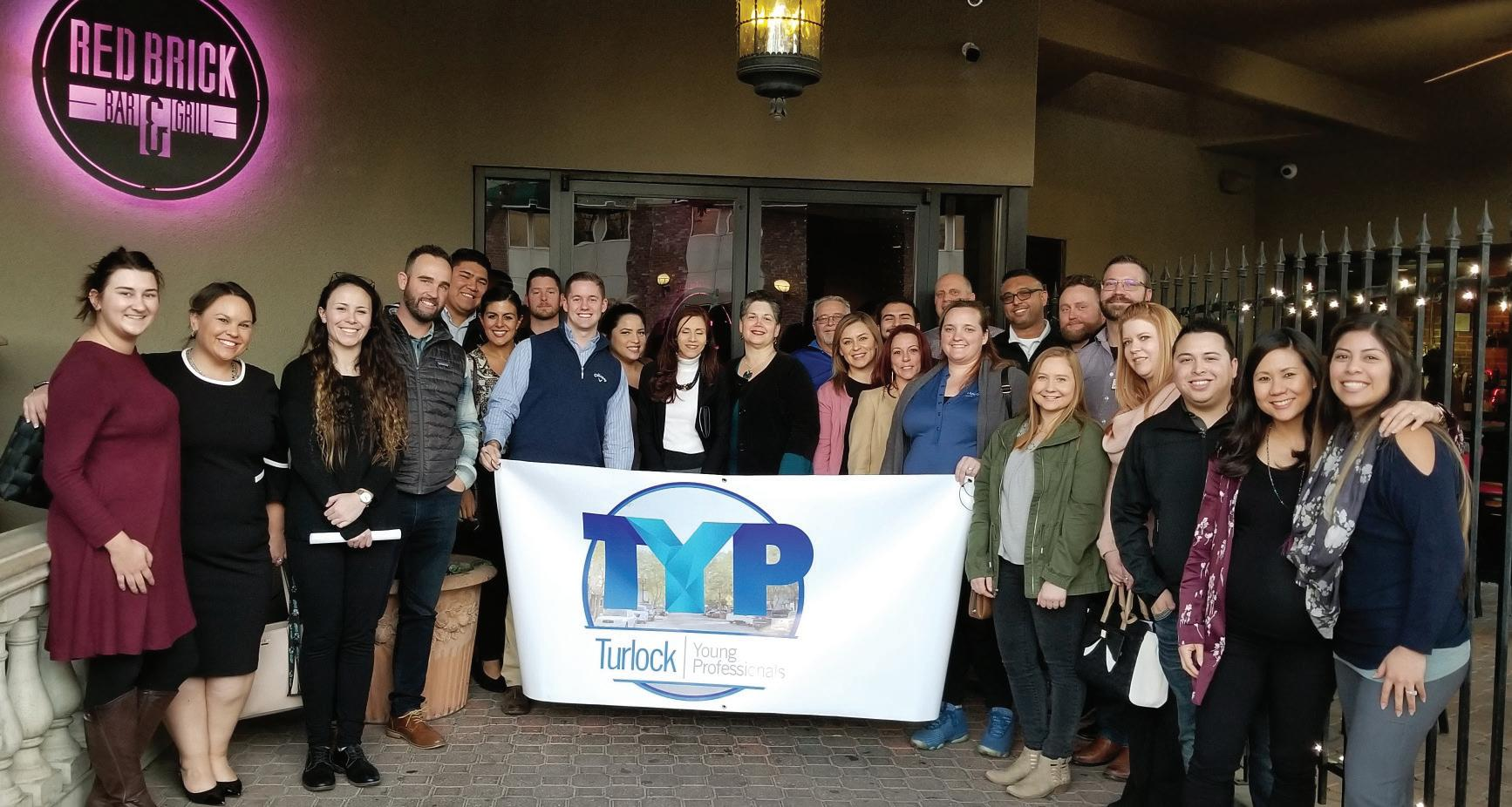 Page 8 of Turlock Young Professionals