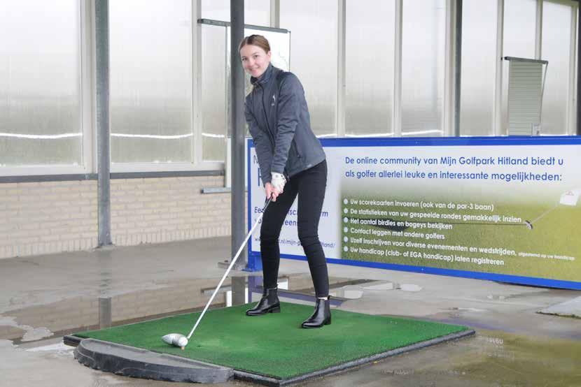Page 46 of Rotterdam Student Golf Association organiseert Hitland studenten open 2020