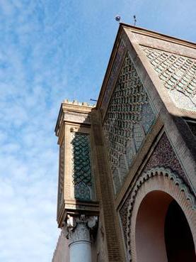 Page 4 of Meknes, perle des villes impériales marocaines