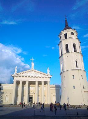 Page 20 of Vilnius la baroque