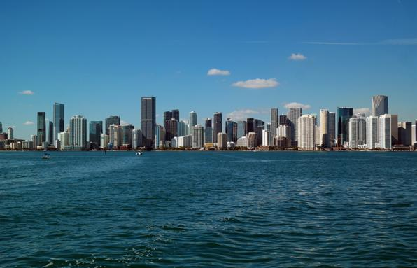 Page 6 of Genieten in Miami en Miami-Beach (Florida, USA