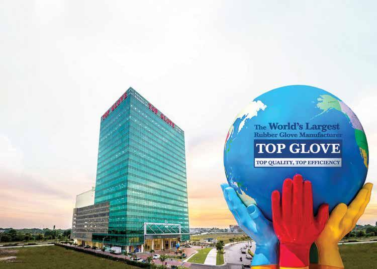 Page 24 of Top Glove Sets its Sights on Higher Aspirations