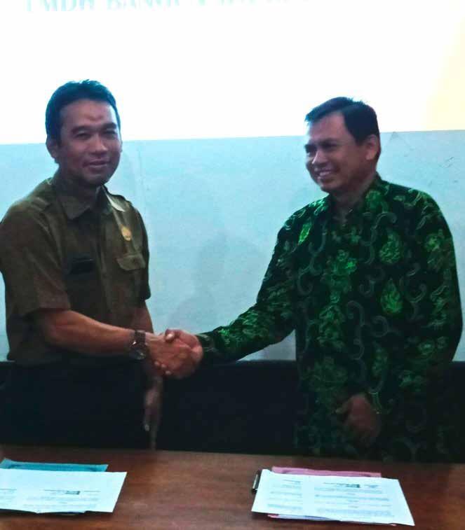 Page 74 of Gandeng Paguyuban LMDH, Jalin Kerja Sama Agroforestry