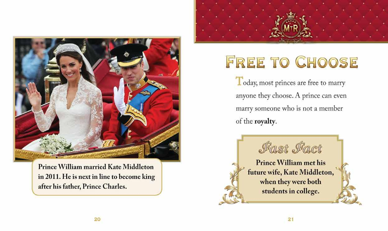 Page 37 of Meet the Royals