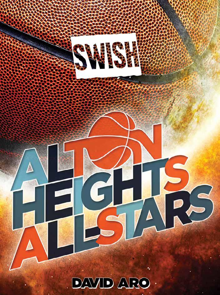 Page 9 of Alton Heights All-Stars COMING IN 2021