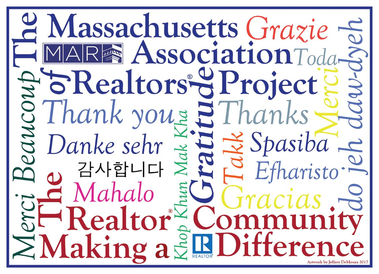 Page 24 of Are You Grateful for a Realtor You Know?; Week of Advocacy Recap