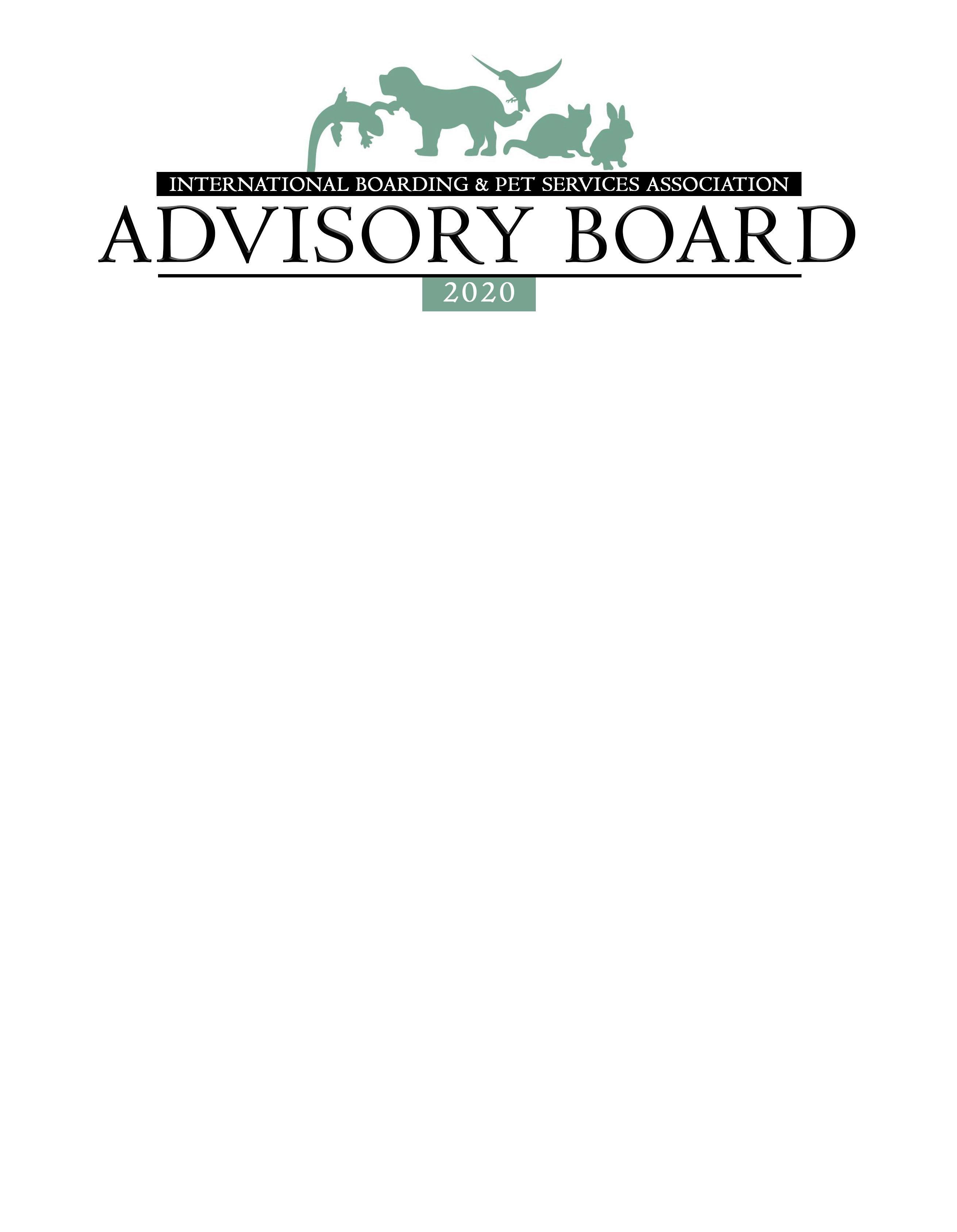 Page 6 of IBPSA ADVISORY BOARD 2020