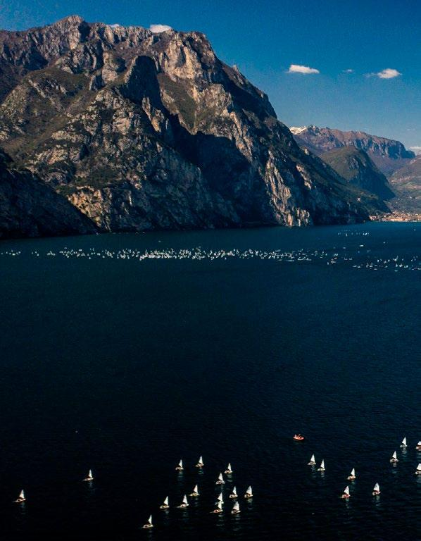 Page 8 of SPECIALE Campionato Mondiale Optimist Riva del Garda 2020
