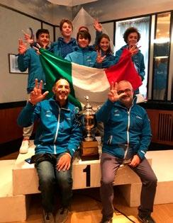 Page 26 of 32° Opti Team Cup Berlin