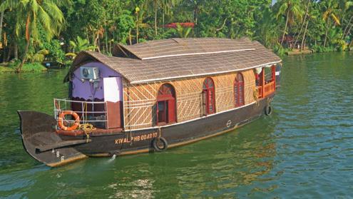 Page 20 of TRAVEL Kerala Backwater