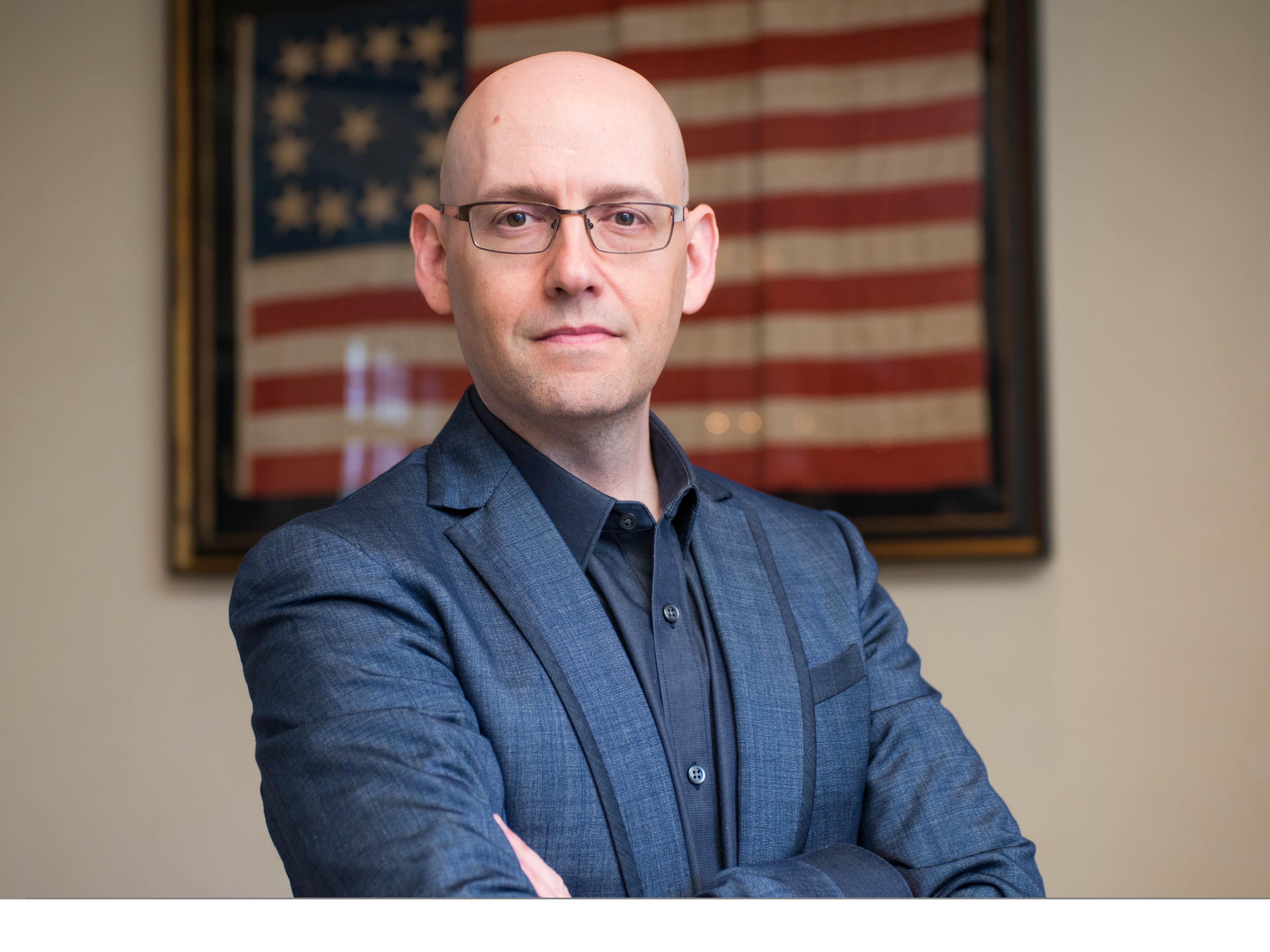 Page 6 of AN EXCLUSIVE INTERVIEW WITH BESTSELLING AUTHOR, BRAD MELTZER