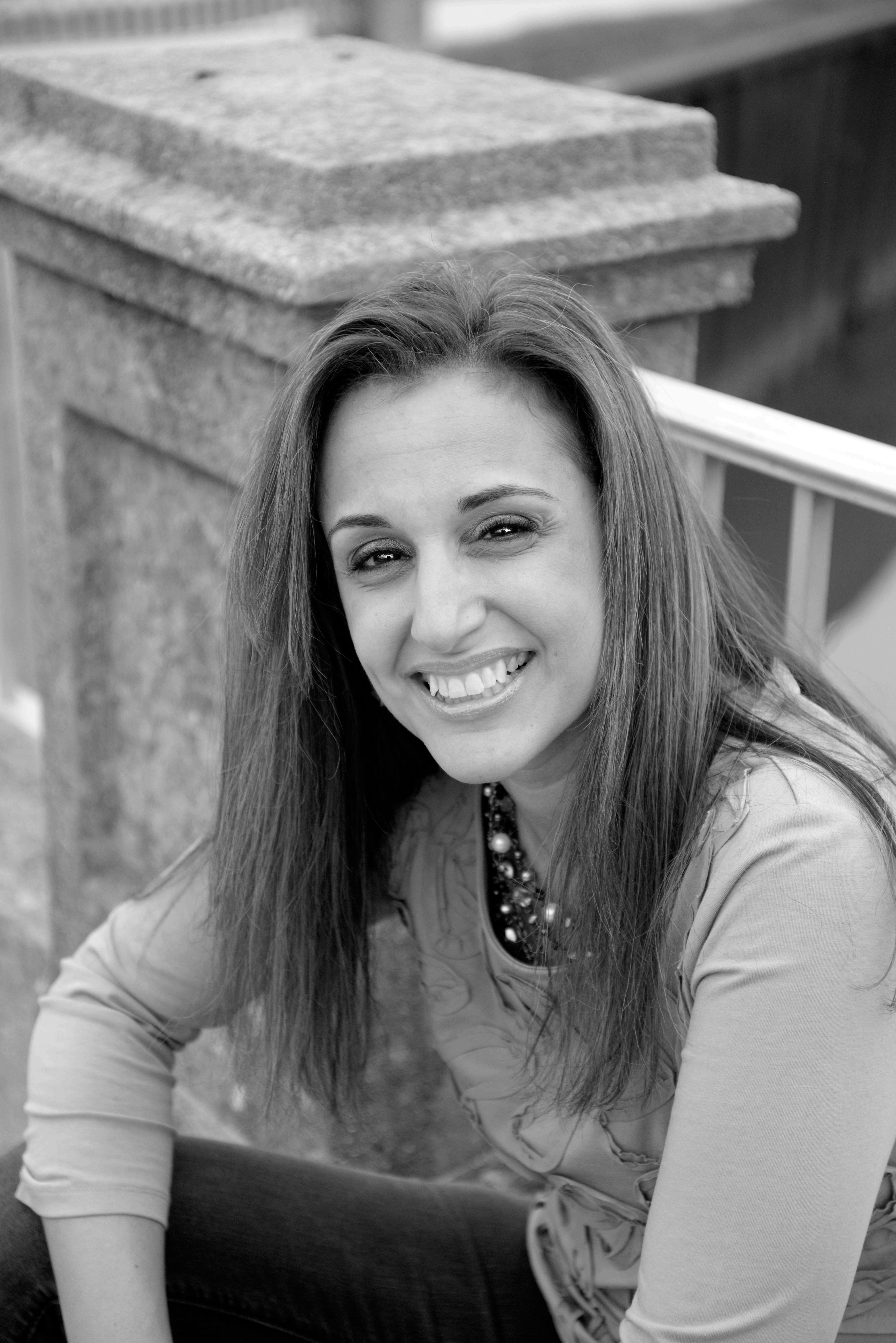 Page 10 of AN EXCLUSIVE INTERVIEW WITH BESTSELLING AUTHOR, KRISTINA RIENZI