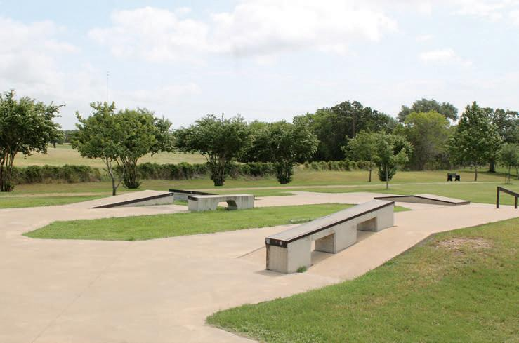 Page 22 of FLATONIA PARKS