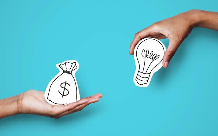 Page 8 of Cash Innovation News