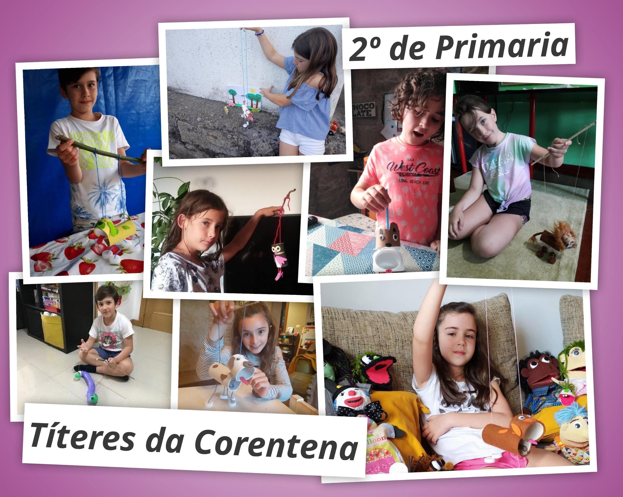 Page 30 of Titiritieiros por un día