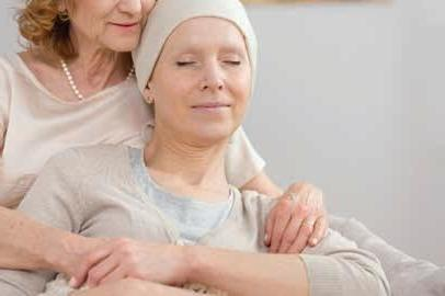 Page 36 of Ο καρκίνος του μαστού δεν σας αλλάζει προσωπικότητα