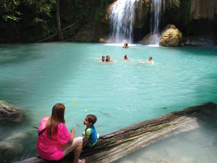 Page 86 of 9 TERRIFIC THAILAND EXPERIENCES