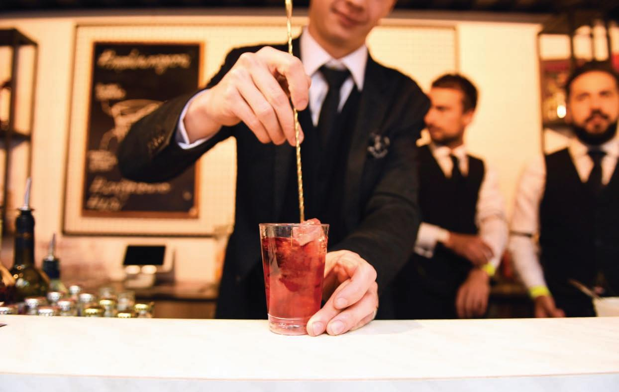 Page 12 of London Cocktail Week 2020