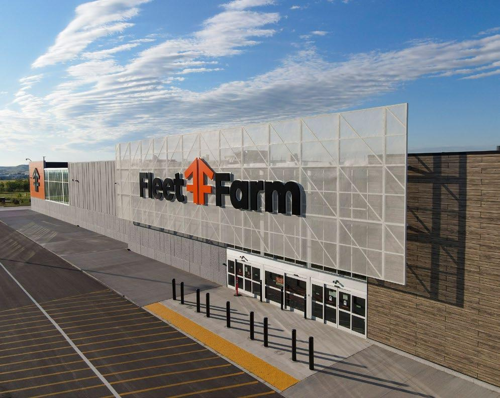 Page 30 of Fleet Farm employs 215 for August opening