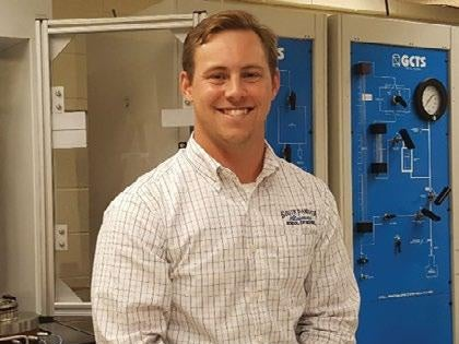 Page 13 of Young Professional Spotlight: Tyler Artz