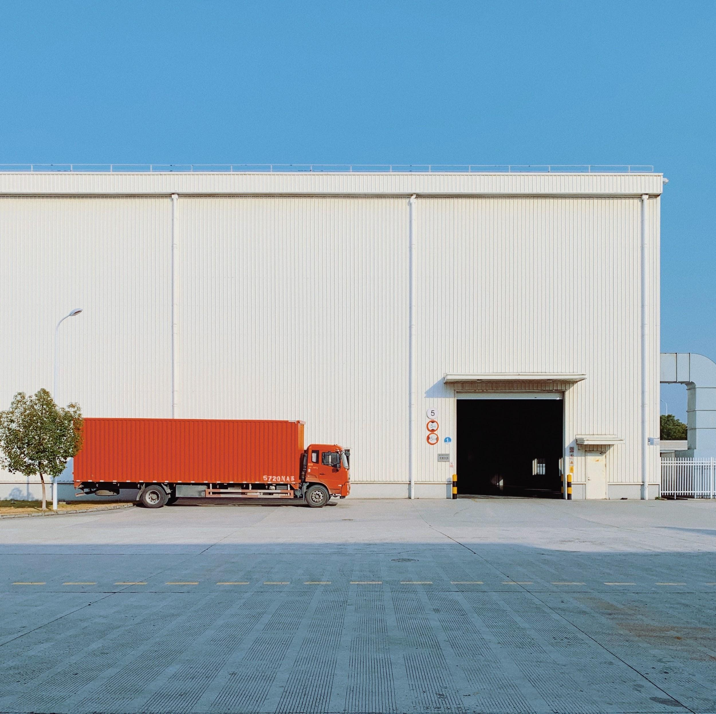 story from: The Logistics Point August 2020