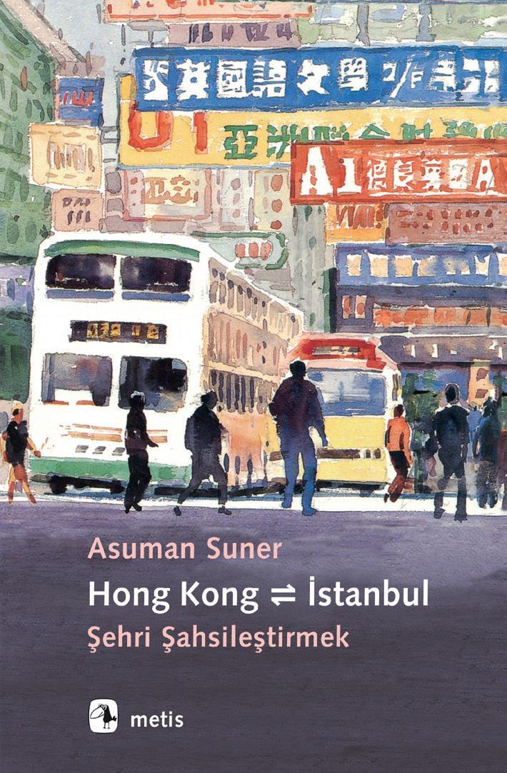 Page 96 of HONG KONG - İSTANBUL ŞEHRİ ŞAHSİLEŞTİRMEK