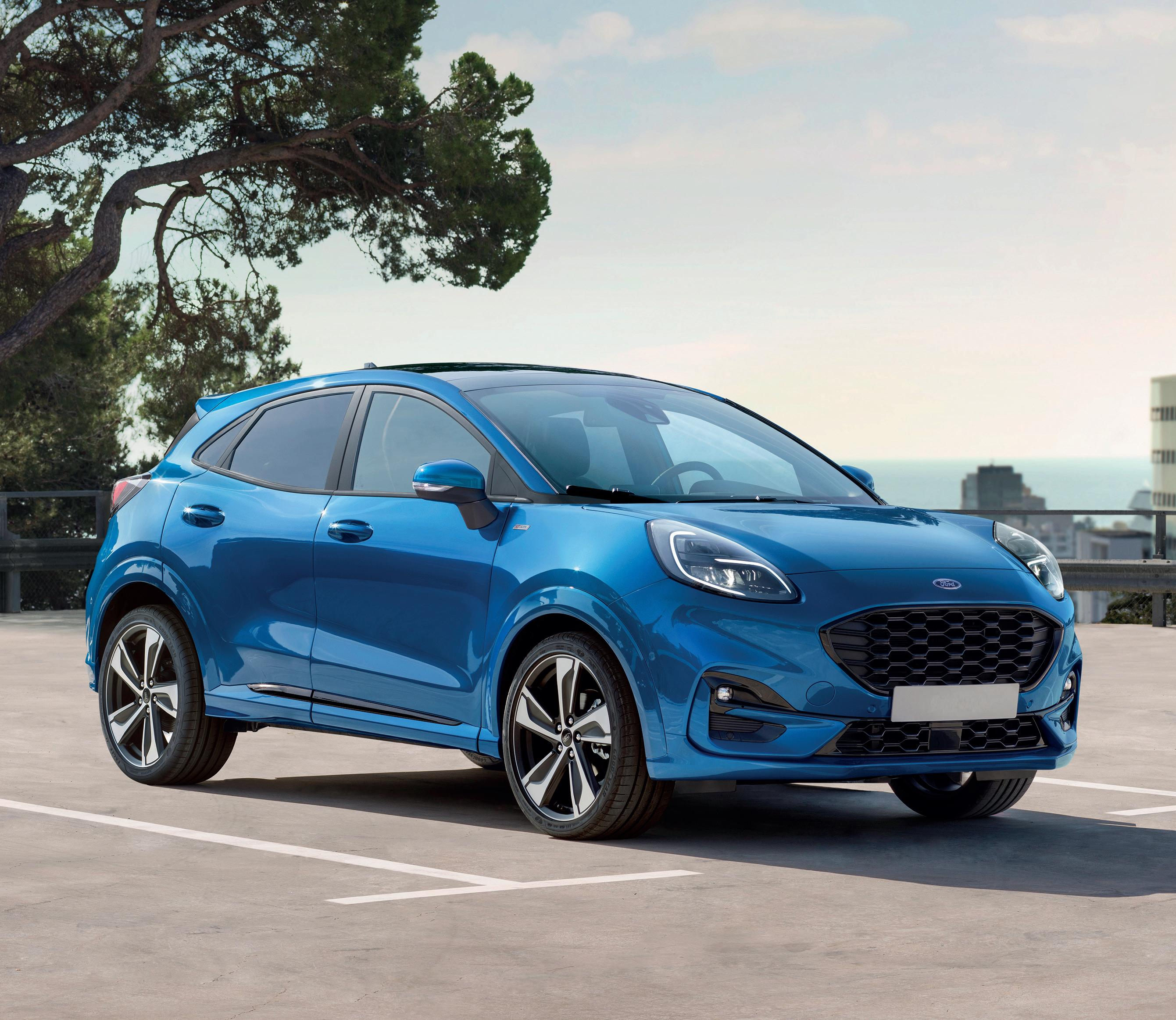 Page 56 of MOTORING FORD PUMA