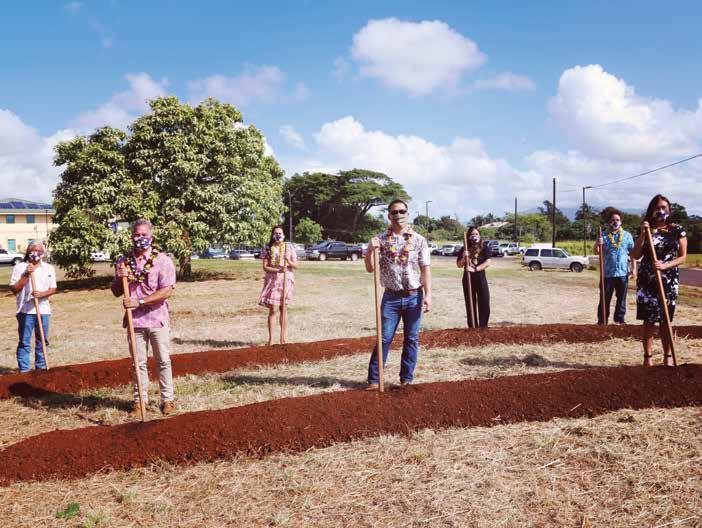 Page 22 of Kauai Builds Momentum
