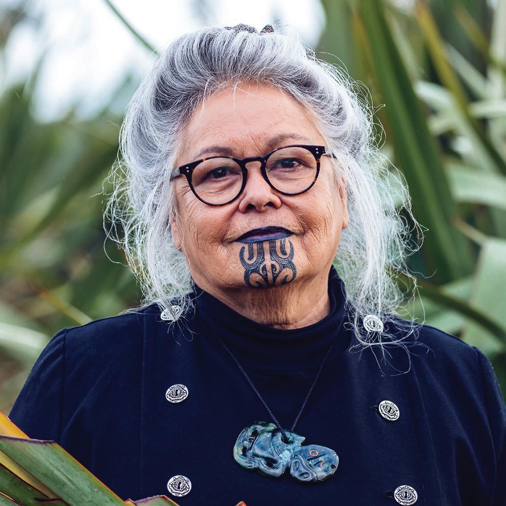 Page 6 of Pam McCann: Family, community, whakapapa