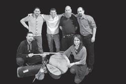 Page 11 of Csángó négy évszak A Berka együttes CD-je
