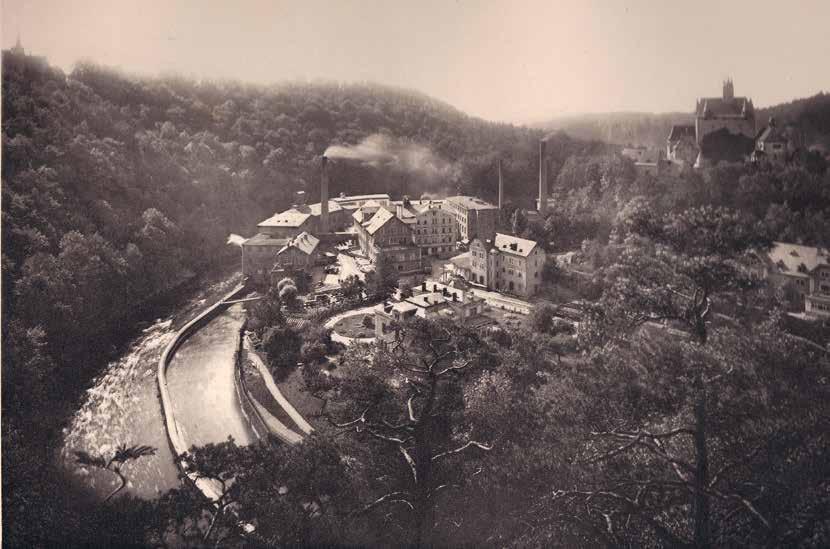 Page 16 of Dicke Luft. Burg Kriebstein und die Papierfabrik 1856–1945